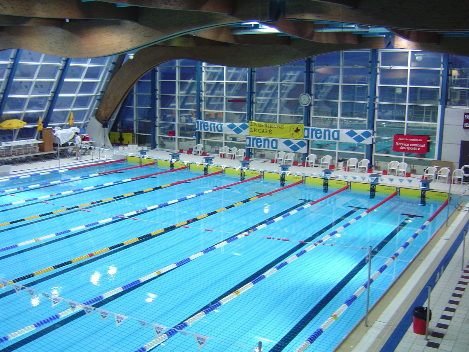 stage sportif groupes comp 233 tition pr 233 comp 233 tition le de la section natation usma