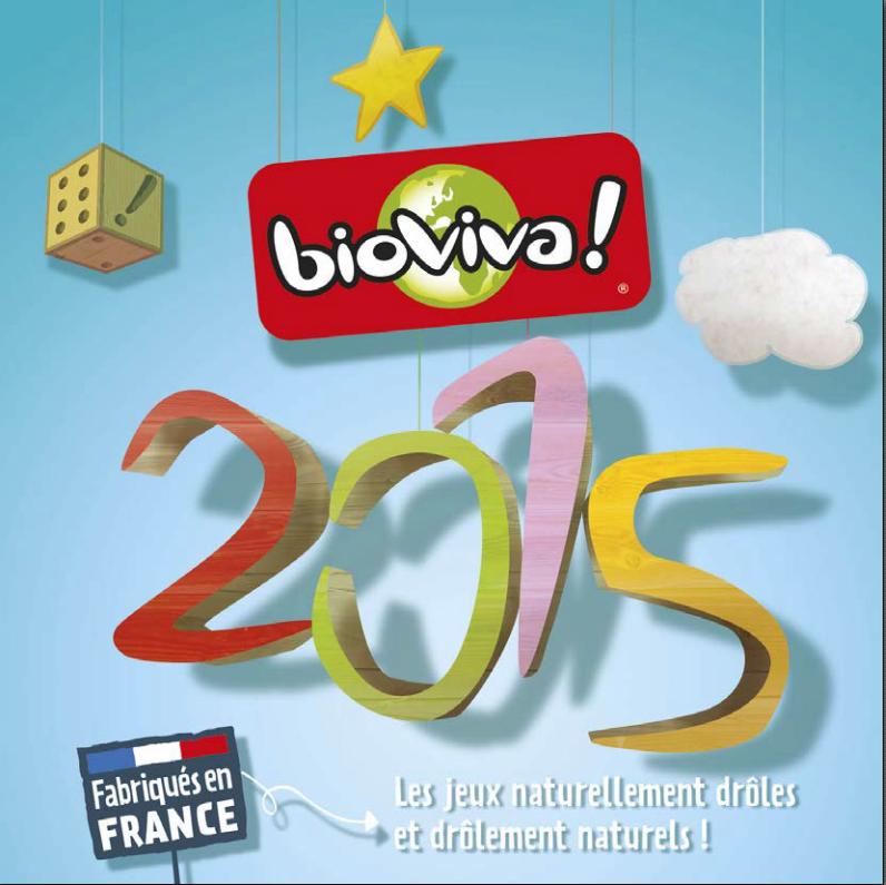 Catalogue Bioviva