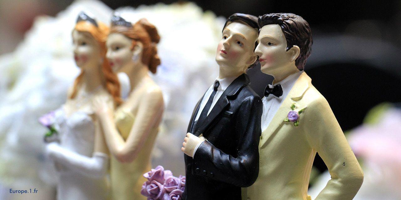 Mariage à quatre