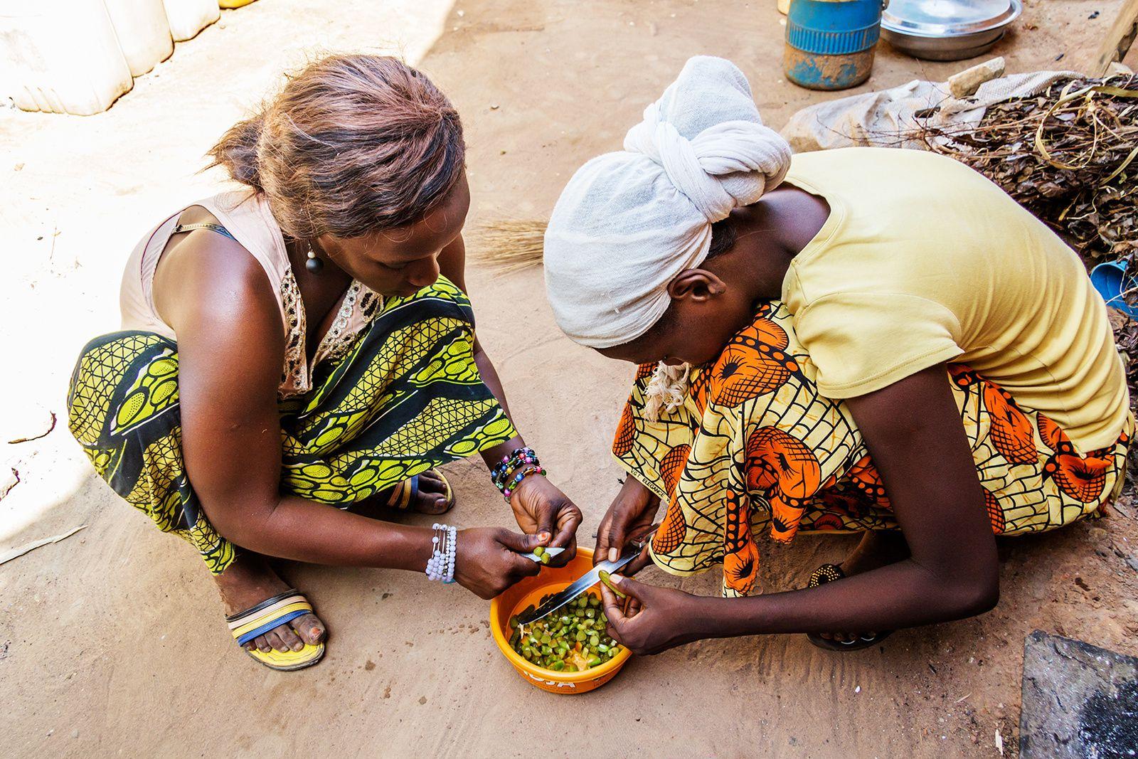 AFRIQUE - SENEGAL