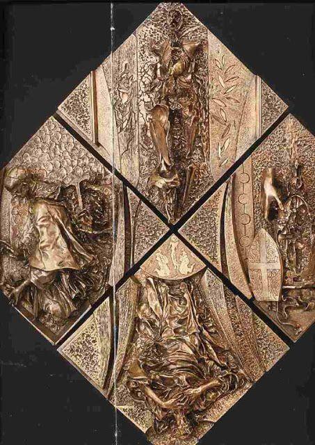 Les figures prophétiques du Secret de la Salette
