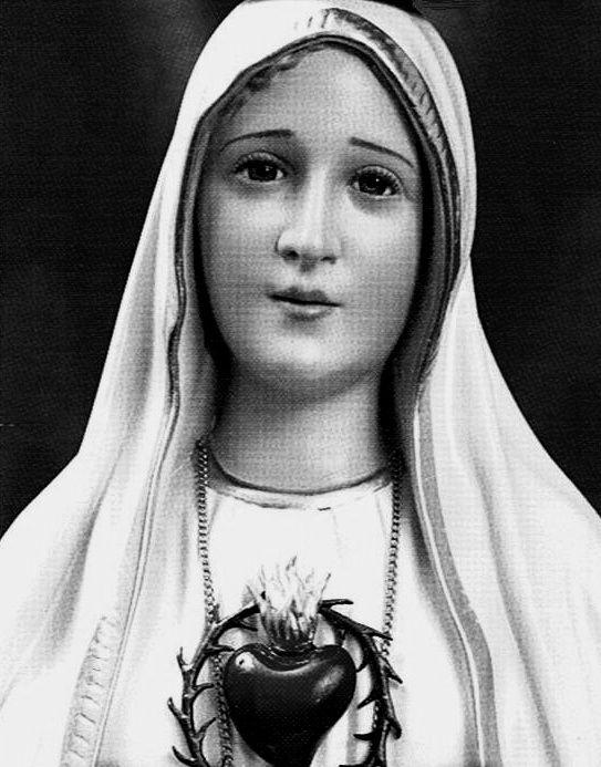 Reconstitution du vrai 3e Secret de Fatima
