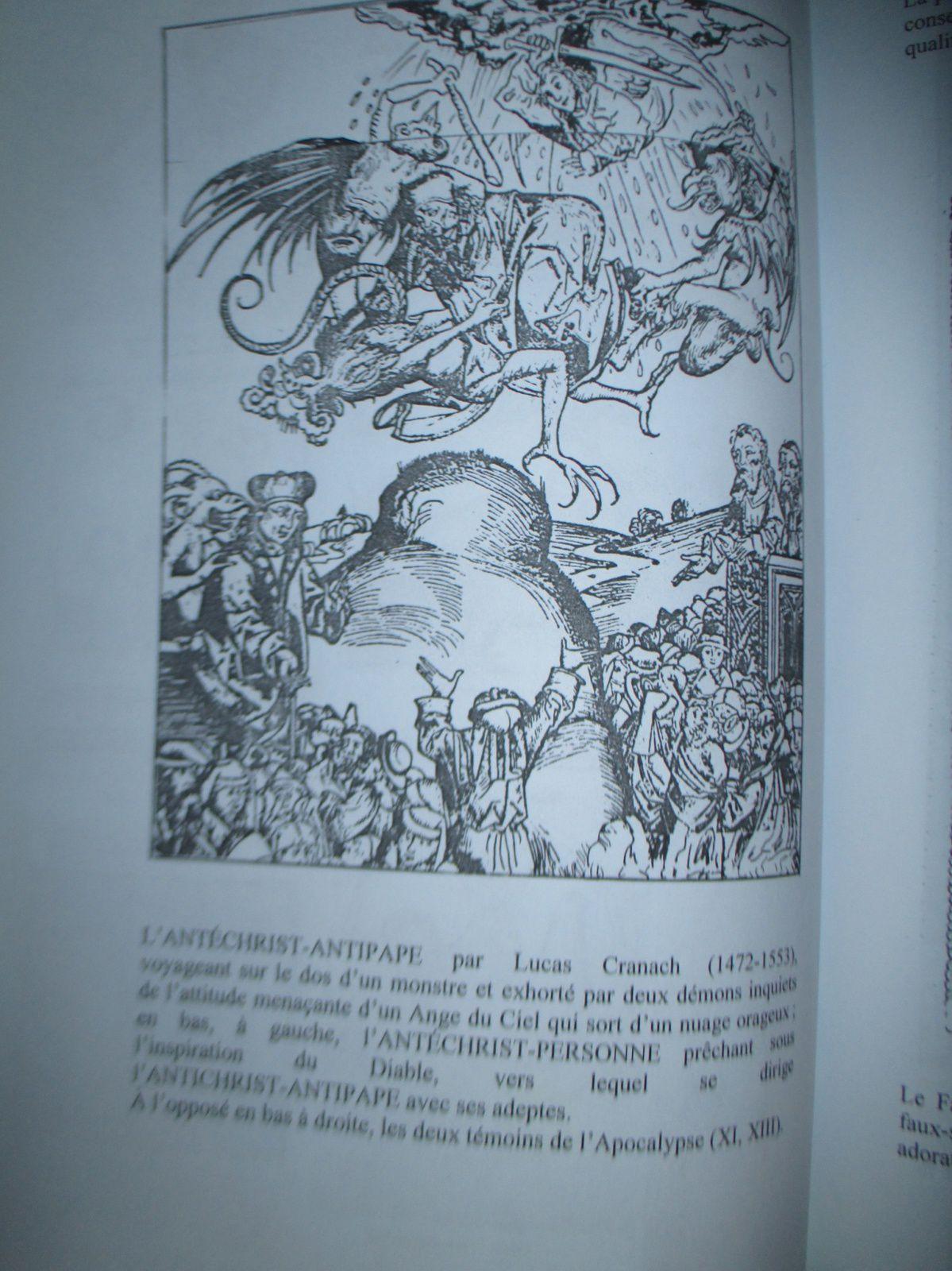Illustrations de l'ouvrage d'Éric Faure
