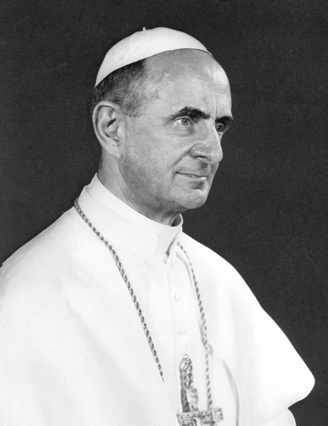 Paul VI et le Carême