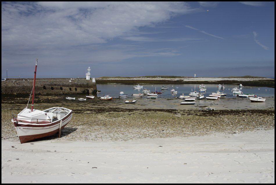 Port de Molène