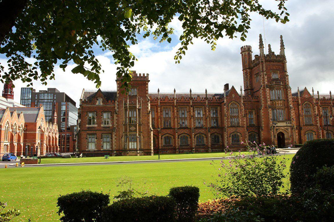 Queen University ( Belfast)
