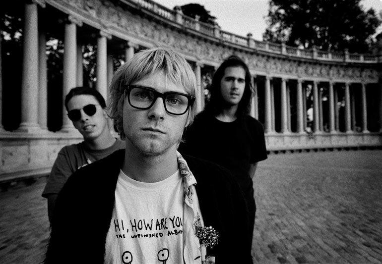 En 2006, par amour pour Kurt, Daniel Johnston et le diable, j'achèterai le même tee-shirt.