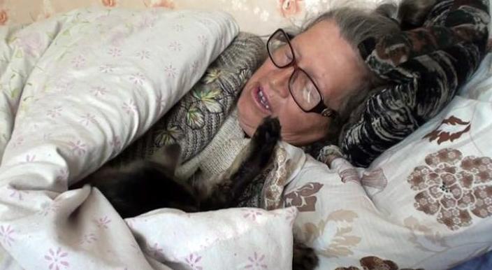 Le mystère du village kazakh endormi...