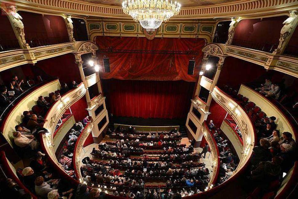 Saumur 2016 : Journée du 13 octobre : partie 1 : mise en place et introduction