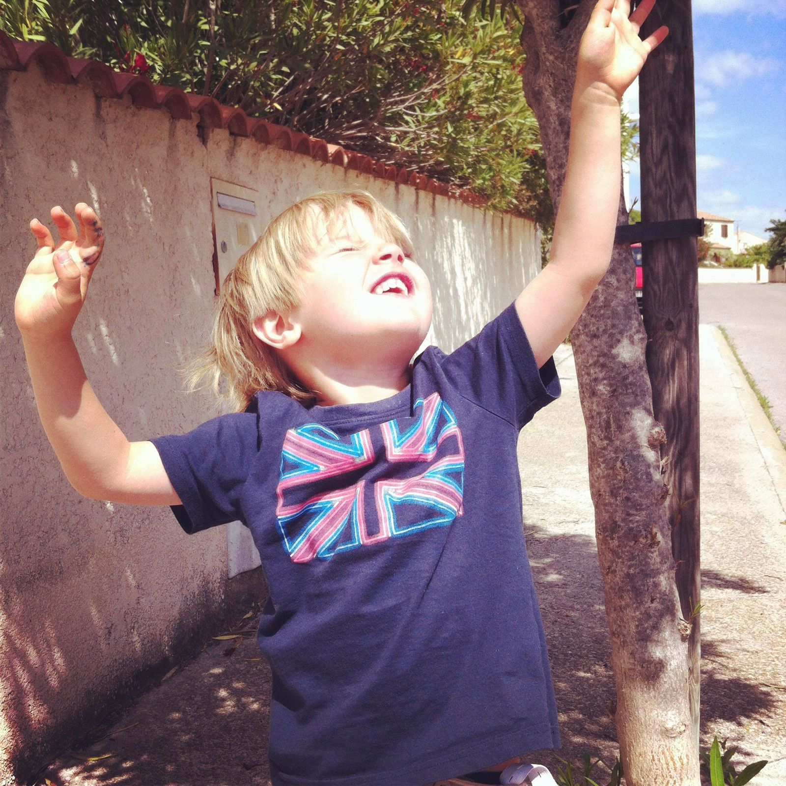 Les bonheurs de ma semaine en mots et en photos instagram (54)