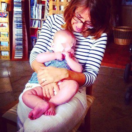 Les bonheurs de ma semaine en mots et en photos instagram (66)