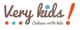 Bloganniversaire #5 : Very Kids (cadeau inside)