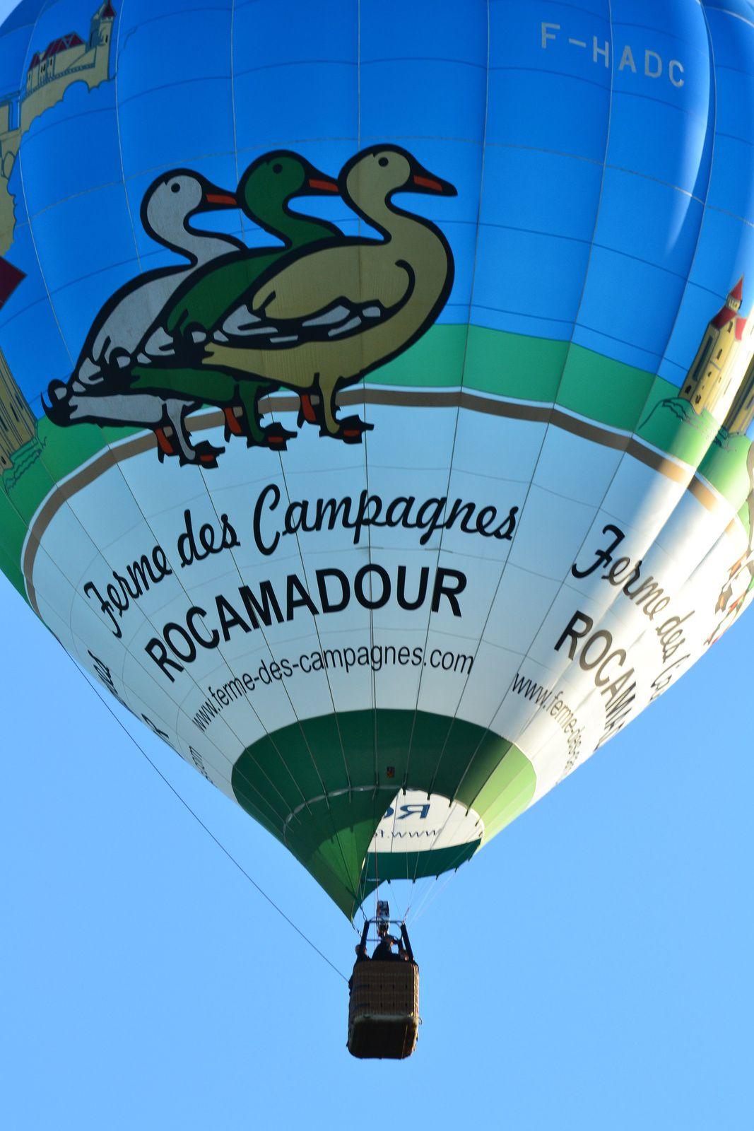 Destinations ailleurs ( Rocamadour ).