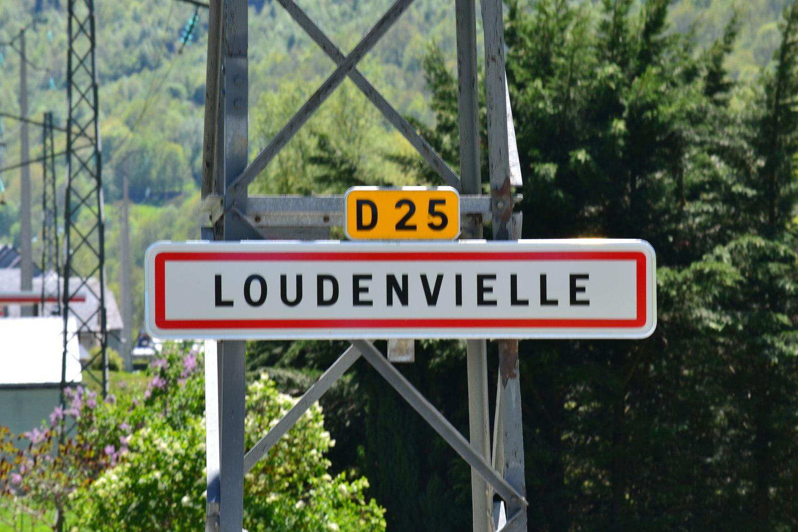 Loudenvielle ( dép 65 ) .