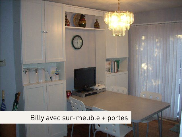 meuble tv bois pas cher. Black Bedroom Furniture Sets. Home Design Ideas