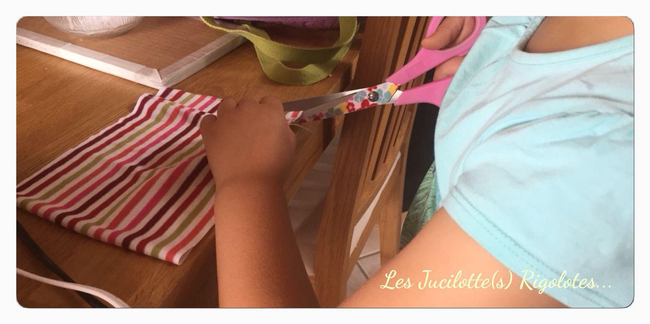 La couture selon Lotte