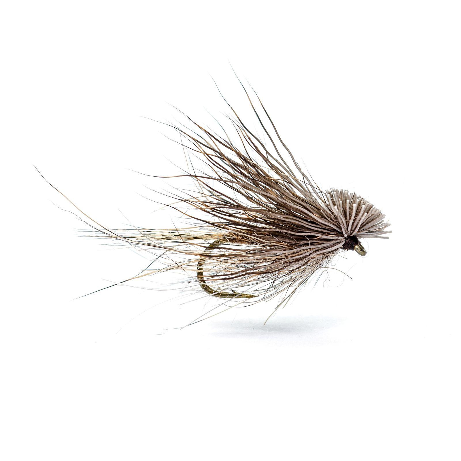 La MC6 CH: Oreille de lièvre avec chevreuil