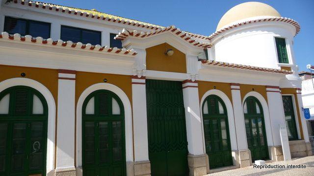 Villa Real de Santo Antonio