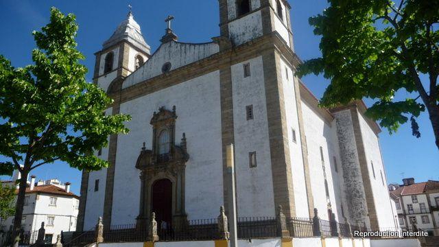 Photos de la ville de Castelo de Vide et des Pastel Nata