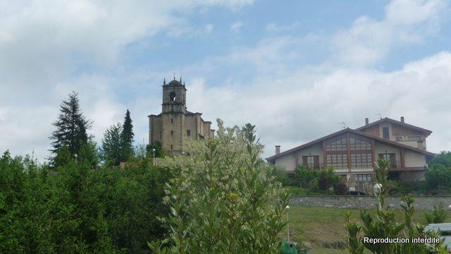 Les dernière photos de l'Espagne ( du côté de St Sébastien)