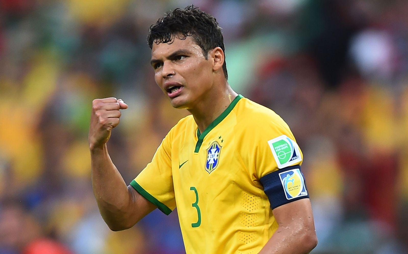 Thiago Silva de retour en Seleçao ?