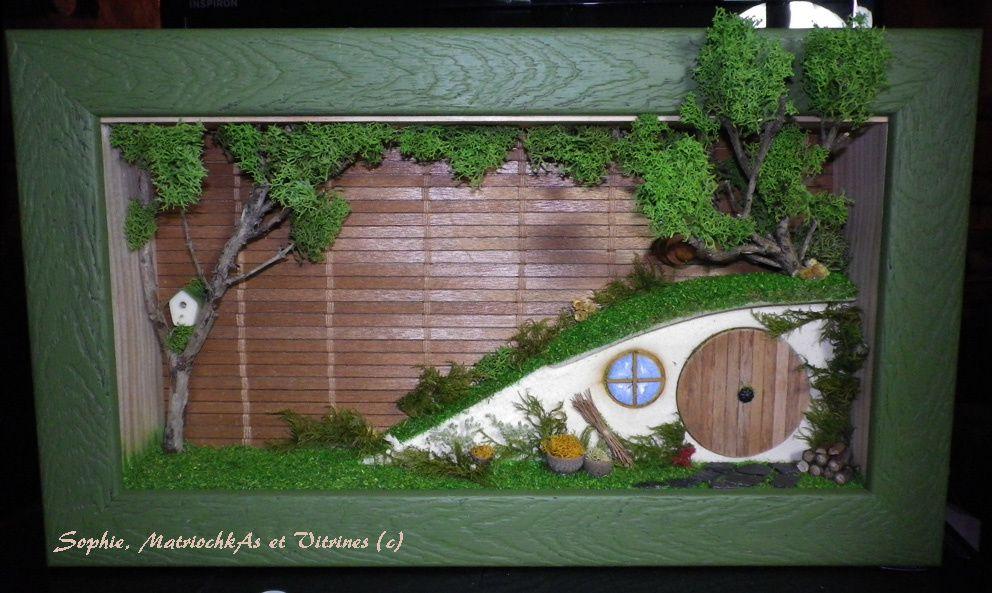 Petit monde pour Hobbits...