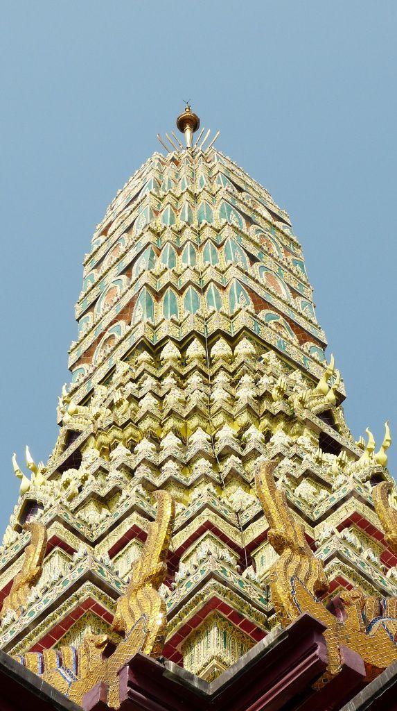 Fin de séjour à Bangkok