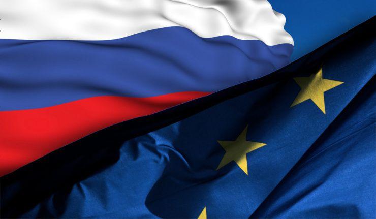 La Russie, par-delà l'Europe ?