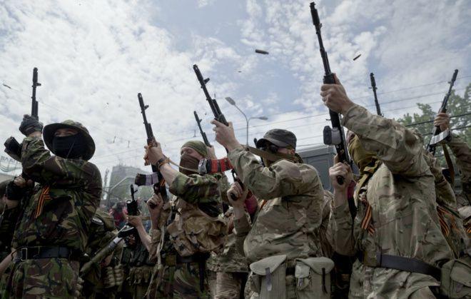 « Ce qui est révolution pour les uns est coup d'Etat pour les autres » – Vadim Ghirda/AP/SIPA