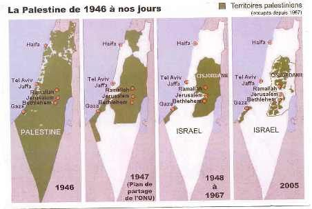 Israël et la Palestine : ces aveuglantes vérités qu'on ne veut pas voir, par Chokri Ben Fradj