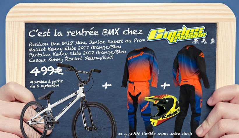 MAGASIN CYCLE EVASION