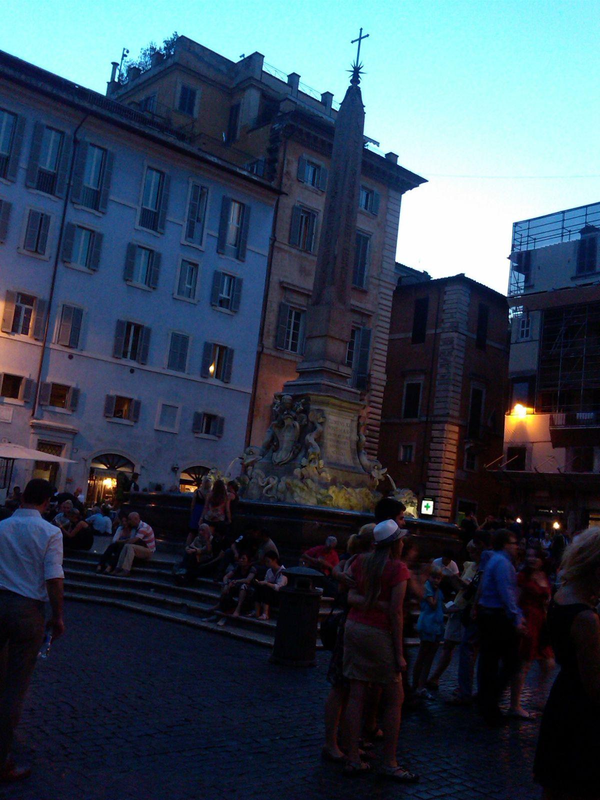 Cidade de Roma 2013