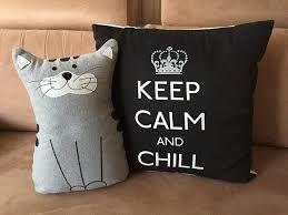 Sur mon oreiller ...