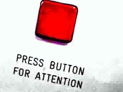 L'éducation de l'Attention...