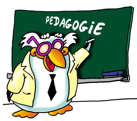 Et si les Pédagogues revenaient au goût du jour ?