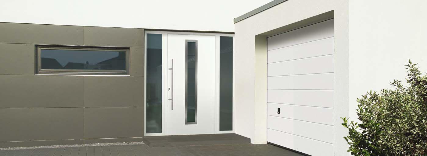 L'isolation thermique de la porte d'entrée, une garantie à l'épreuve du temps