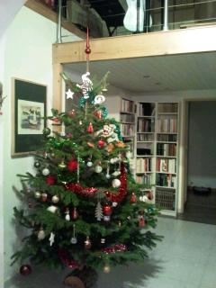 Bonnes fêtes et de belles réalisations pour 2014