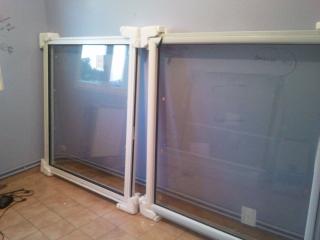 Pause...fenêtres !
