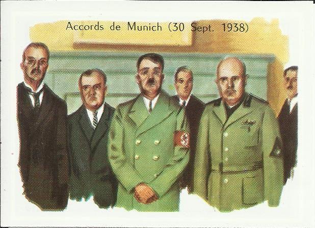 53 - Un entretien avec Guillaume II en septembre 1938