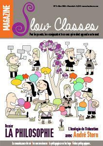 Flaubert, un Simpson comme les autres ? par Virginie Glaine - Slow Classes Magazine