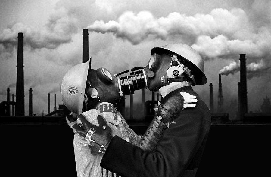 Andrew Leipzig - Toxic love