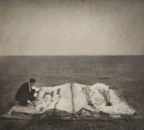 Book of Life (2000) by Robert and Shana ParkeHarrison, « … la chose la plus importante du monde est justement  celle qu'on ne peut dire. Auprès de cette chose-là rien ne vaut la peine. » Vladimir Jankélévitch. 1*