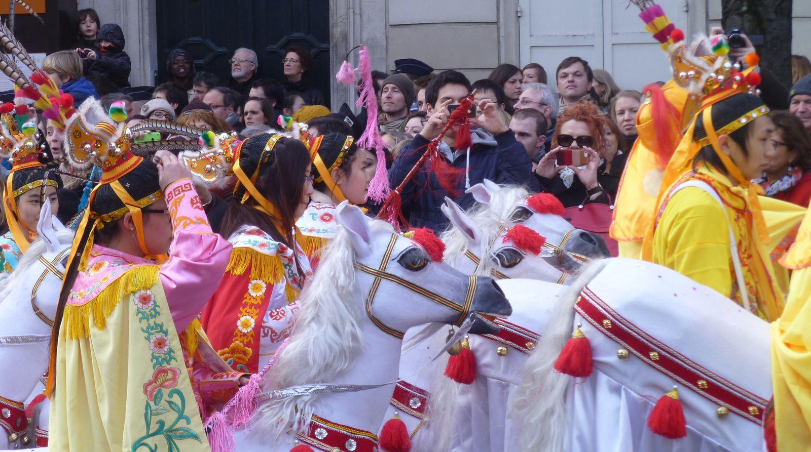 Trésors et délices du quartier chinois à Paris