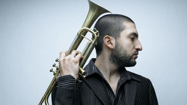 Ibrahim Maalouf, Red and black light : le jazz accessible