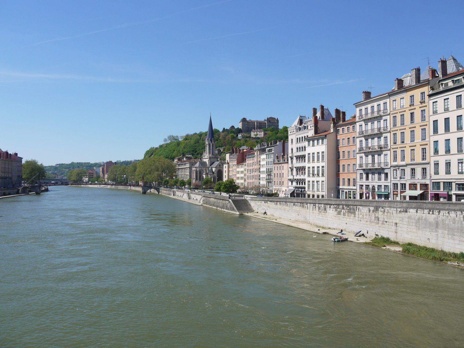 Lyon: 5 raisons d'en faire sa destination week end