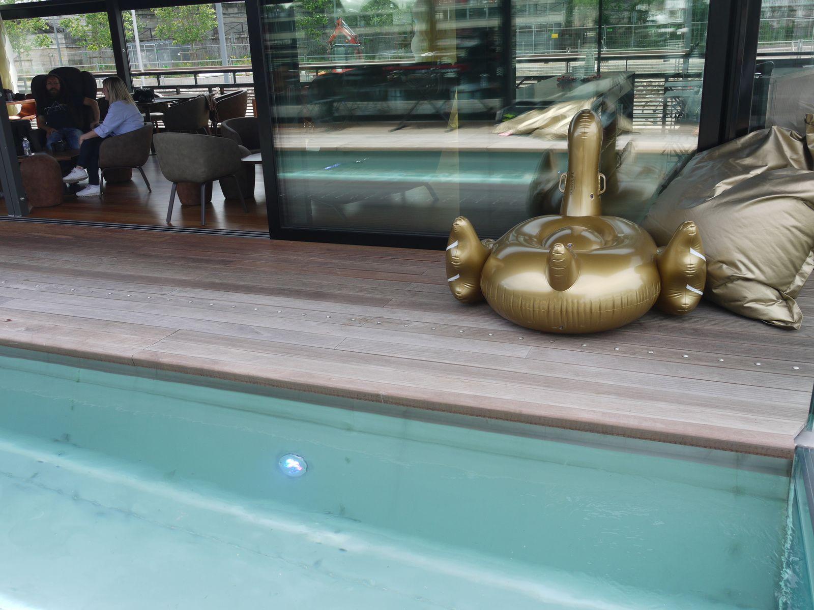 Off Paris Seine, l'hôtel flottant : bonne ou mauvaise idée ?