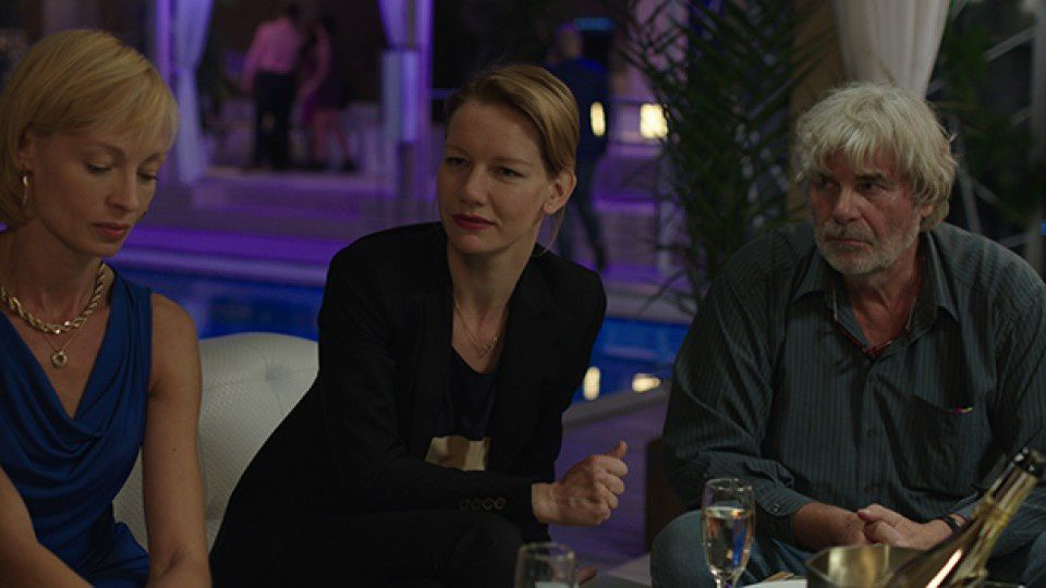 [Critique] Toni Erdmann : le film allemand attachant !