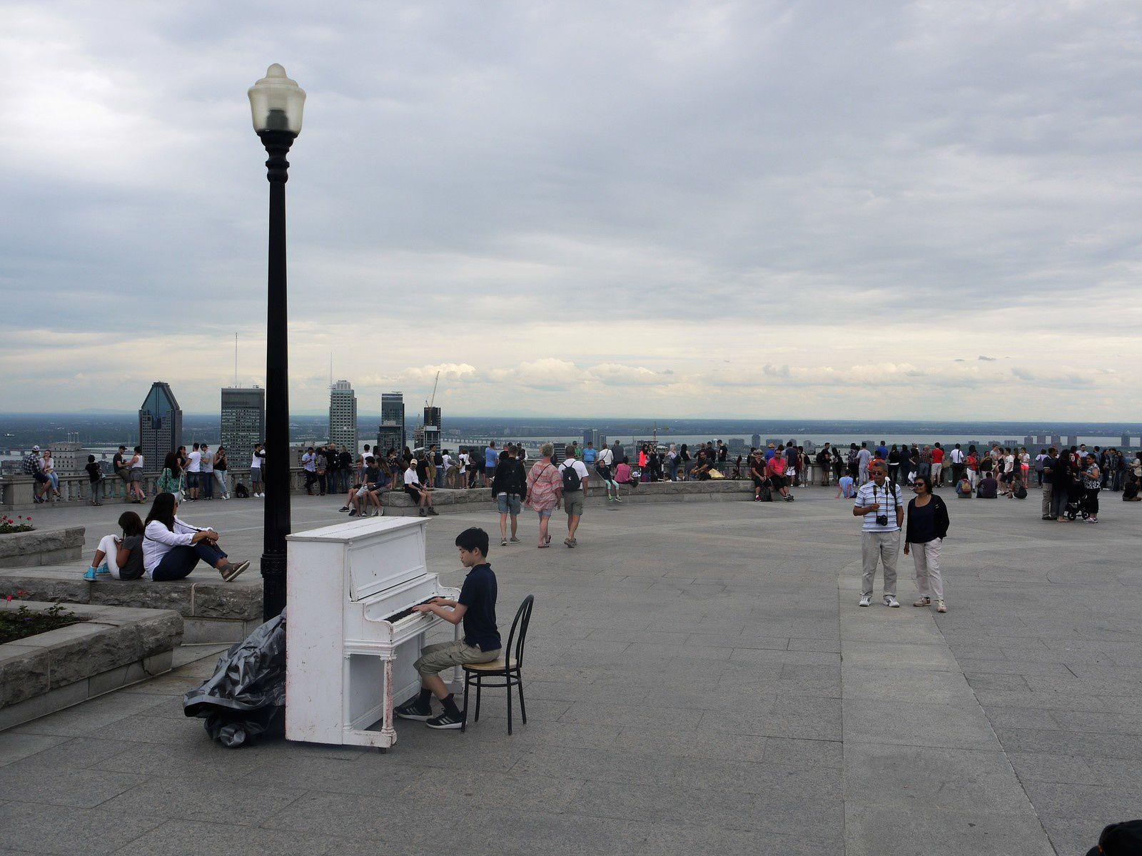 Montréal : 12 choses qui m'ont surprise à mon arrivée
