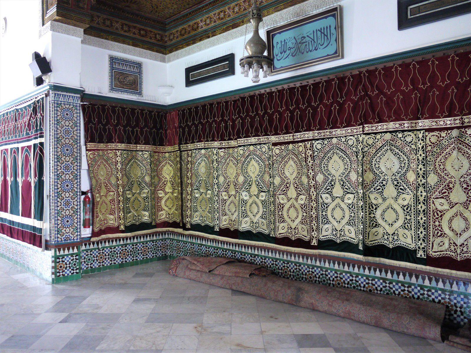 Mosquée de Paris : un voyage au Maghreb à la portée de tous