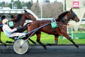 mardi 27 janvier quinté de vincennes 16 chevaux